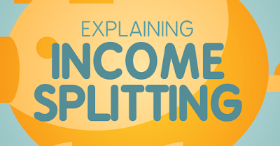 Explaining family income splitting