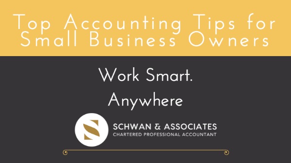 15 Top Accounting Tips for Small Business Owners
