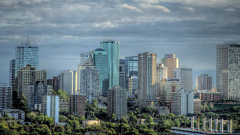 Discover Your Opportunity to Grow with Springtime Edmonton Business Events