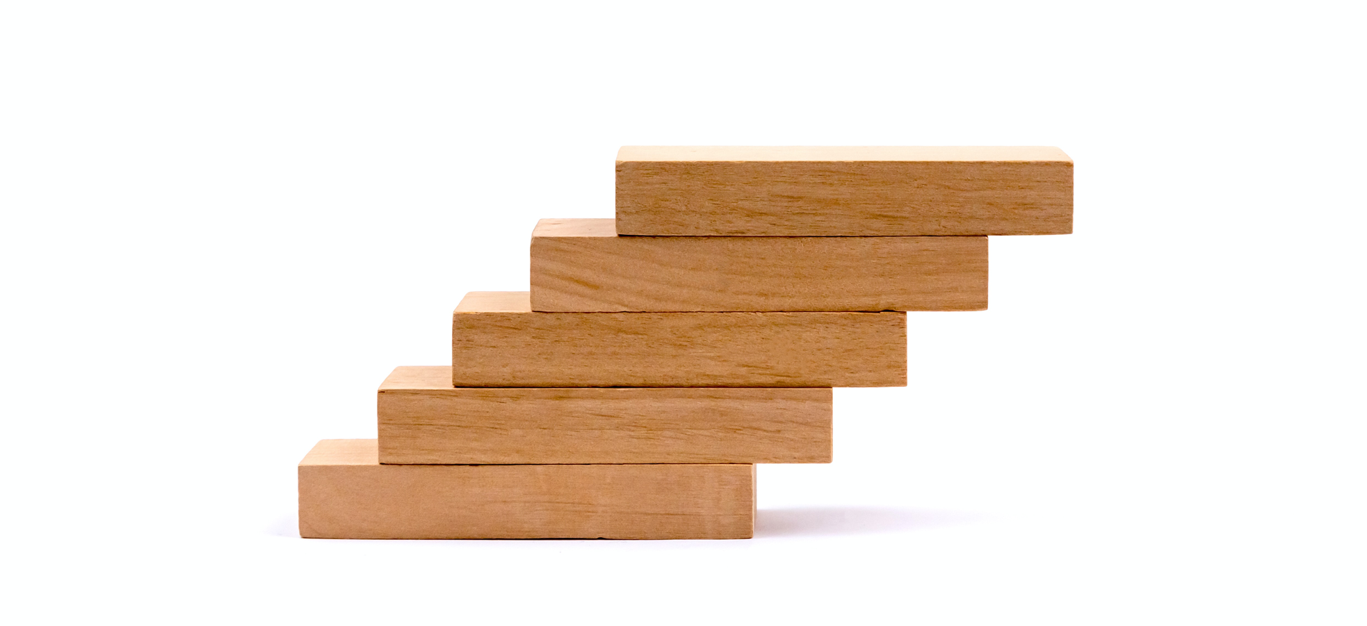 Blocks balancing